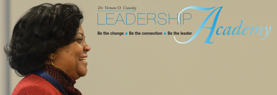 Dr. Vernon O. Crawley Leadership Academy